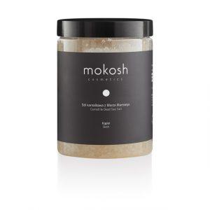 Mokosh Sól karnalitowa z morza martwego 1000 g