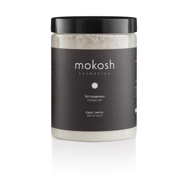 Mokosh Sól kolagenowa 1000 g