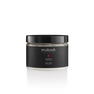 Mokosh Sól Żurawina 600 g