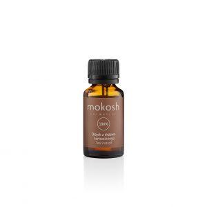 Olejek z drzewa herbacianego Mokosh 10 ml
