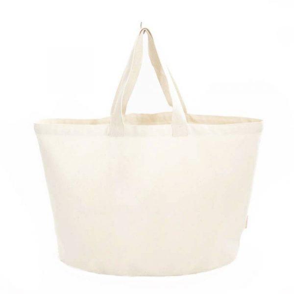 Bo Weevil, Duża torba płócienna z kieszonką plażowa