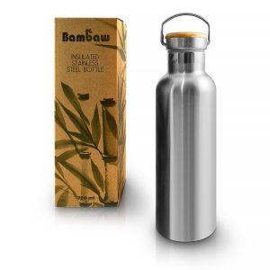 Bambaw butelka termiczna