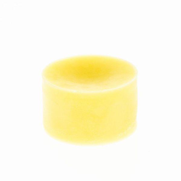 Naturalne kosmetyki Zero Waste. Odżywka do włosów w kostce.