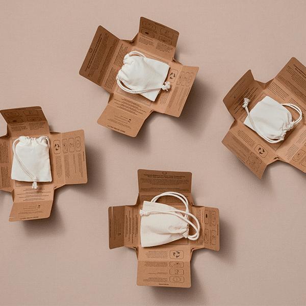 Kubeczek menstruacyjny OrganiCup jako jedyny na rynku uzyskał aprobatę organizacji AllergyCertified. Wykonany w 100% z silikonu medycznego