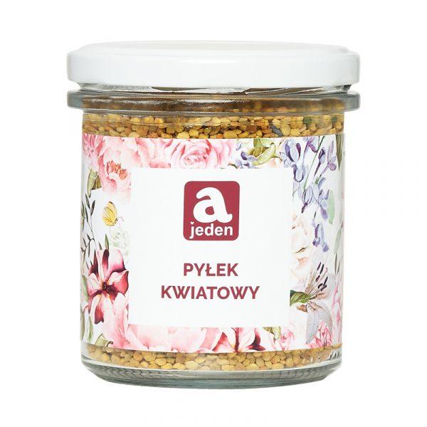 Pyłek kwiatowypotocznie zwany pszczelim to prawdziwa bomba witaminowa. W pyłku pszczelim znajduje się ponadto 36 makro- i mikroelementów ( żelazo, miedź, magnez, mangan, cynk, wapń, fosfor, potas, srebro, krzem,nikiel).