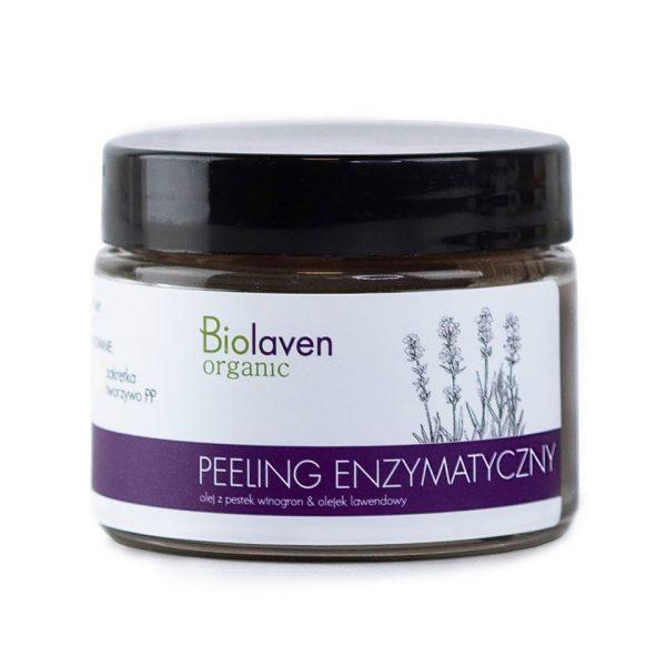 BIOLAVEN Peeling enzymatyczny
