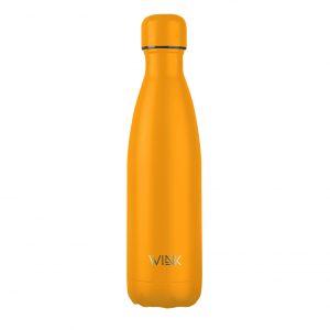 wink butelka termiczna pomarańcz Orange