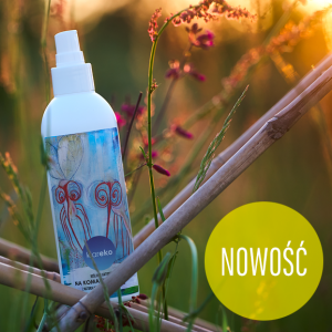 naturalny środek na komary klareko