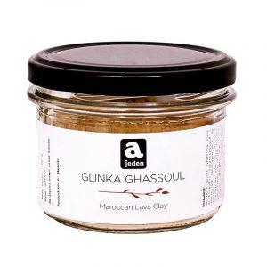 Ajeden, Glinka Ghassoul