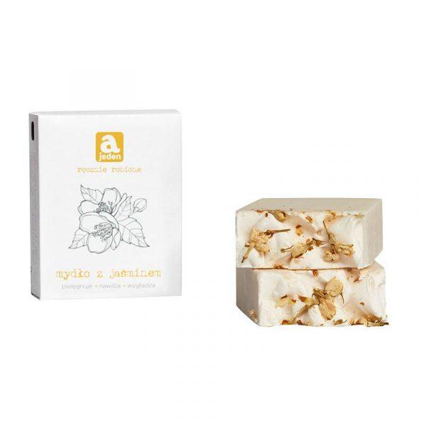 mydło naturalne jaśminowe Ajeden Jaśmin
