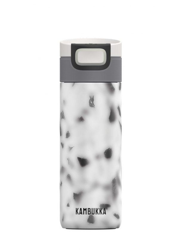 Kambukka, Kubek Termiczny Etna Foggy Terrazzo 500 ml