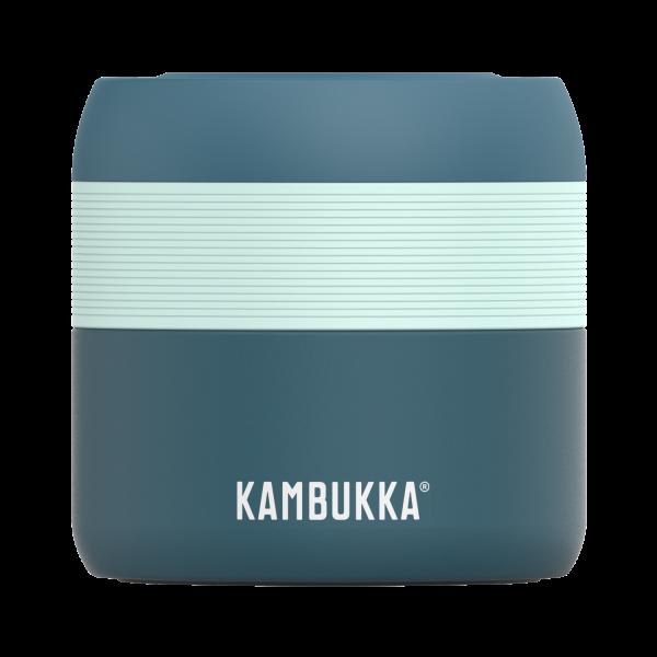 Termos obiadowy Kambukka, szczelny i praktyczny.