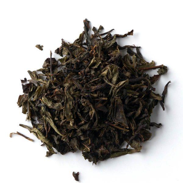 Shui xian, turkusowa herbata oolong, kraftowa, 40 g, Brown House & tea